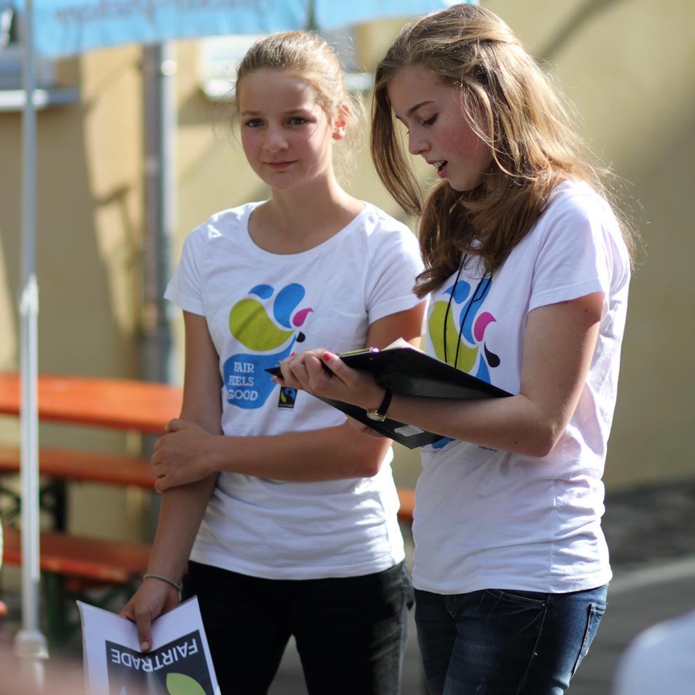 Fairtrade Umfrage Groebenzell 2013 - 4