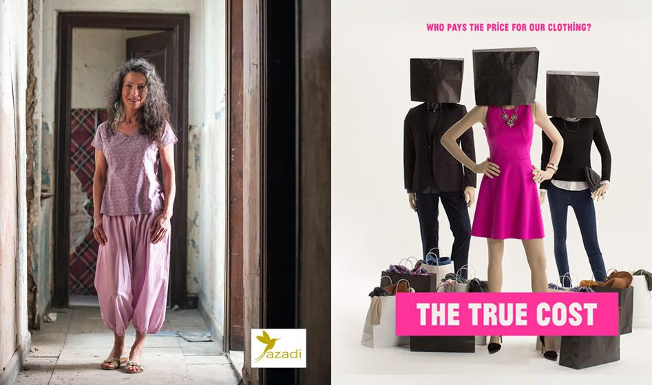 Themenwoche Fairtrade und Textilien