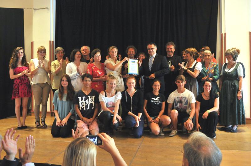 Groebenzell_Fairtrade_Verleihung_10