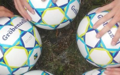 "Kampagne ""Gröbenzell spielt fair"": Badboyz Ballfabrik am 25.1. in Gröbenzell"